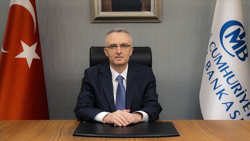 Yabancı ekonomistler TCMB Başkanı Ağbal'ın iletişimini başarılı buldu
