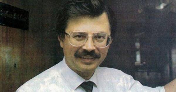 Eski bakanlardan Adnan Kahveci'nin sır ölümünün üzerinden 28 yıl geçti!