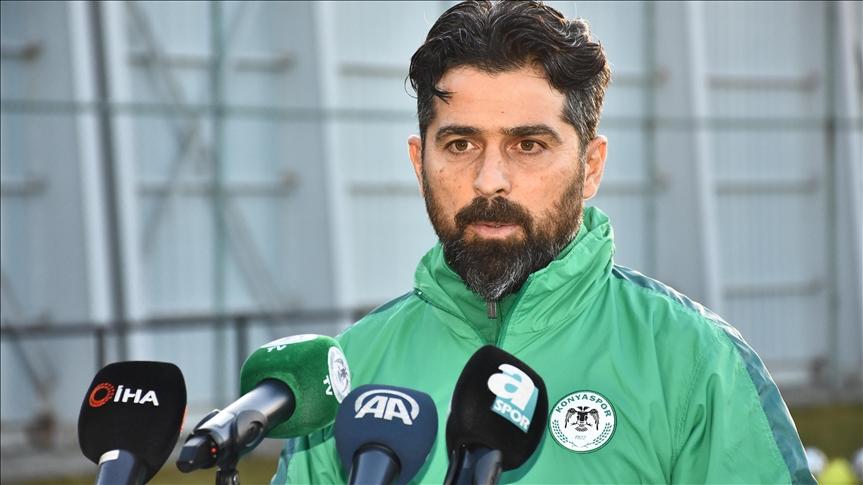 Konyaspor Teknik Direktörü İlhan Palut: En iyisini yapmaya çalışacağız