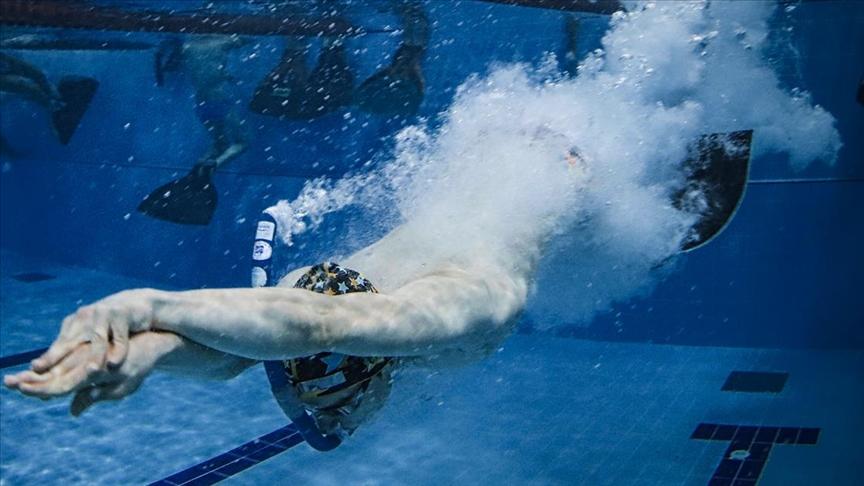 Su altı sporlarında Avrupa ve dünya şampiyonaları Türkiye'de yapılacak!