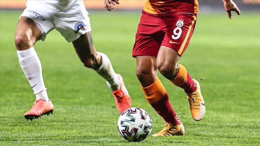 Süper Lig 25'inci, TFF 1. Lig 21'inci hafta karşılaşmalarıyla devam edecek