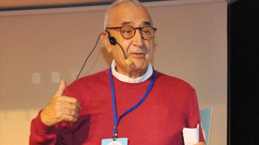 Psikolog ve Yazar Doğan Cüceloğlu hayatını kaybetti
