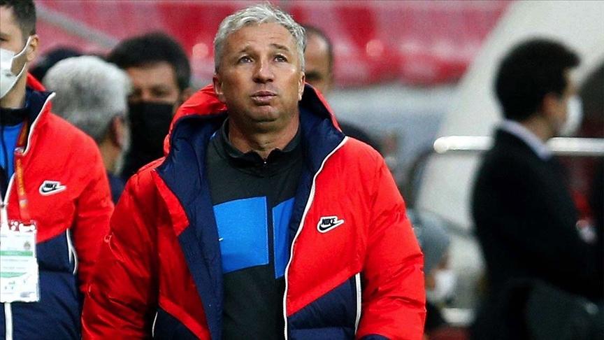 Kayserispor'da Dan Petrescu dönemi 8 hafta sürdü