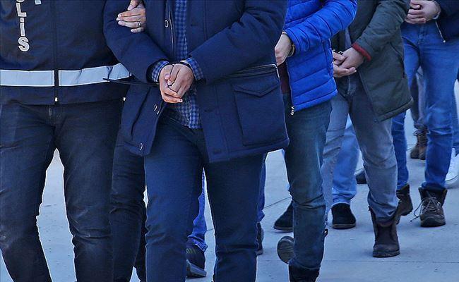 Eskişehir'de kaçakçılık operasyonu / 5 şüpheli gözaltına alındı!