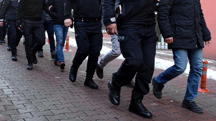 Diyarbakır'da terör operasyonu: 14 Gözaltı