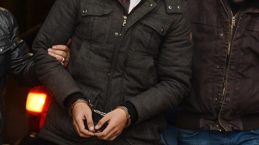 İstanbul'da sahte Kovid-19 raporu hazırlayan suç örgütüne operasyon