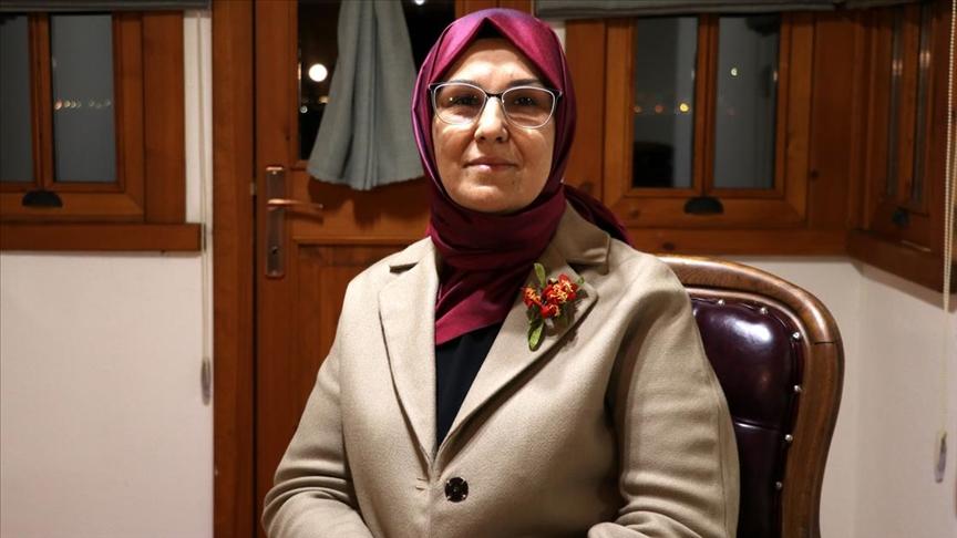 AK Parti Kocaeli Milletvekili Katırcıoğlu o dönem yaşadıklarını unutamıyor