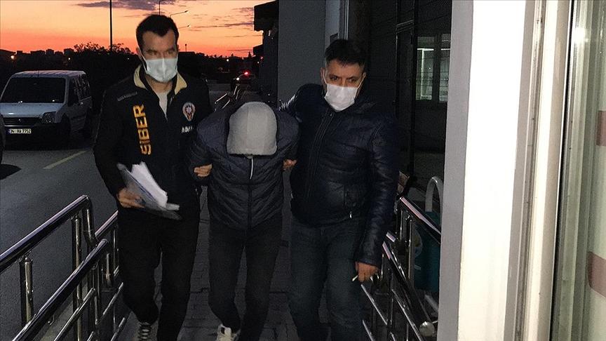 Adana merkezli 3 ilde yasa dışı bahis operasyonu: 53 Gözaltı