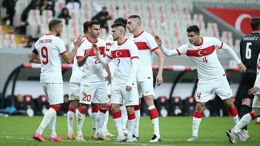 A Milli Futbol Takımı Azerbaycan ve Kuzey İrlanda ile özel maçlar yapacak!