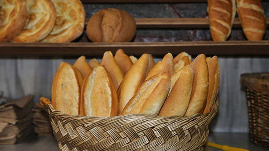 Başkent Ankara'da ekmeğin fiyatı 1,75 lira oldu!