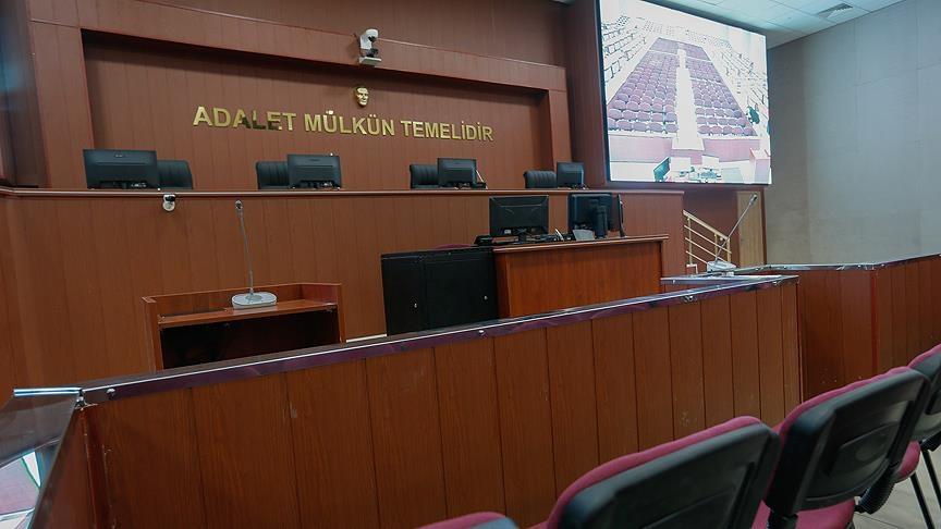FETÖ'nün 'MİT kumpası' davasında 9 sanığa ağırlaştırılmış müebbet
