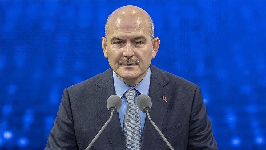 İçişleri Bakanı Soylu: Bu yeni dönemde yoğunlaştırılmış denetimler için adımlar atacağız