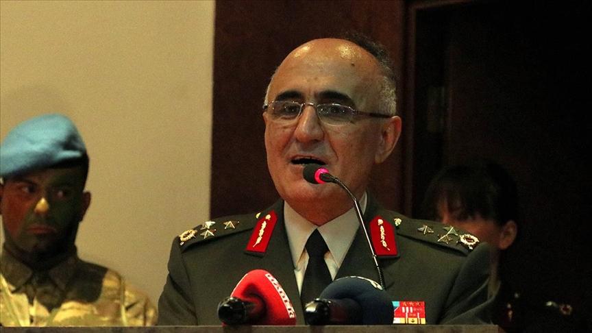 Şehit Korgeneral Erbaş, FETÖ ile mücadeleye büyük destek vermiş bir isimdi..