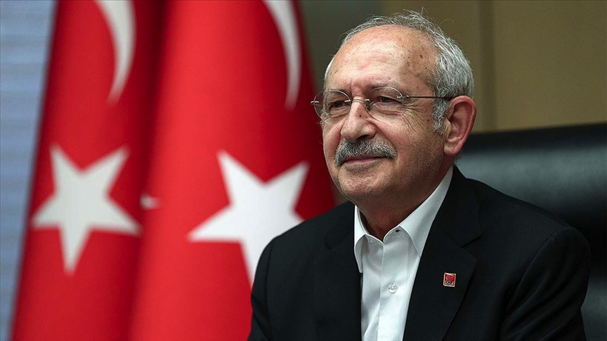 Kılıçdaroğlu: Seçim yasasında ciddi bir değişiklik yapılacağı kanısında değilim