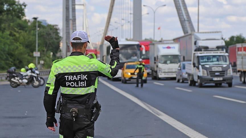 İstanbul'da 8 Mart Dünya Kadınlar Günü nedeniyle bazı yollar geçici olarak trafiğe kapatılacak