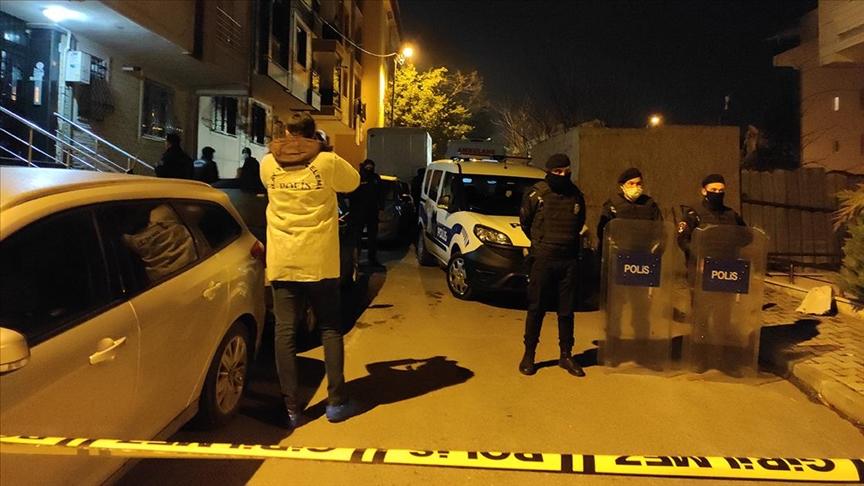 İstanbul'da dün kaybolan 4 ve 8 yaşındaki iki kardeş, su dolu inşaat çukurunda ölü bulundu