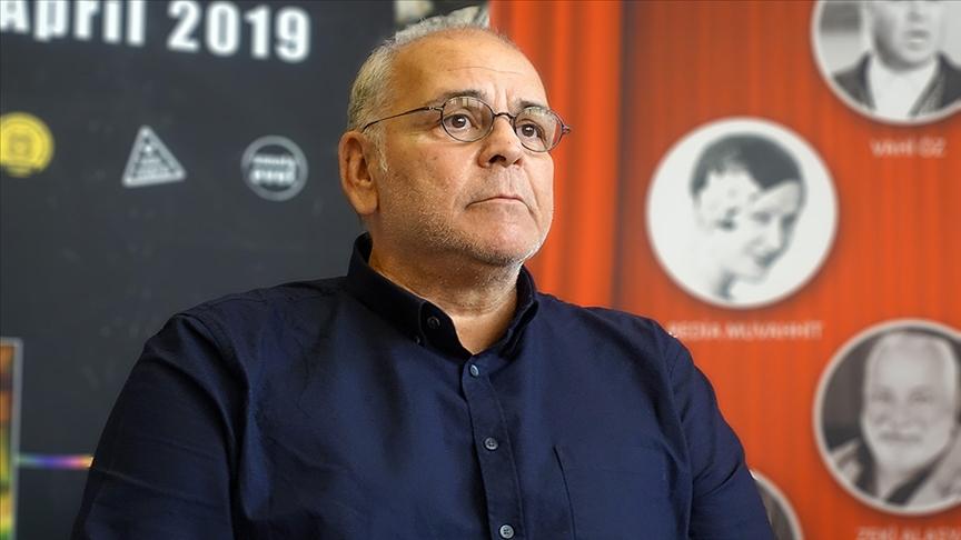 Rasim Öztekin'in vefatı ünlü isimleri yasa boğdu!