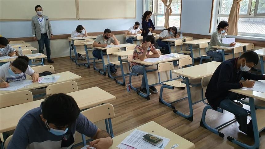 Türkçe Yeterlilik Sınavı başvuruları 30 Nisan'a kadar yapılabilecek!