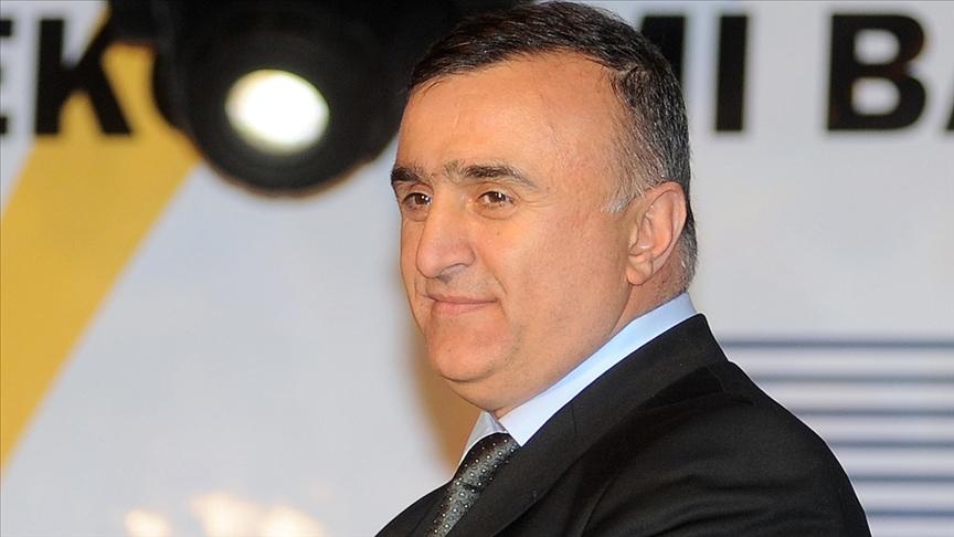 Gazeteci Metin Türkyılmaz vefat etti!