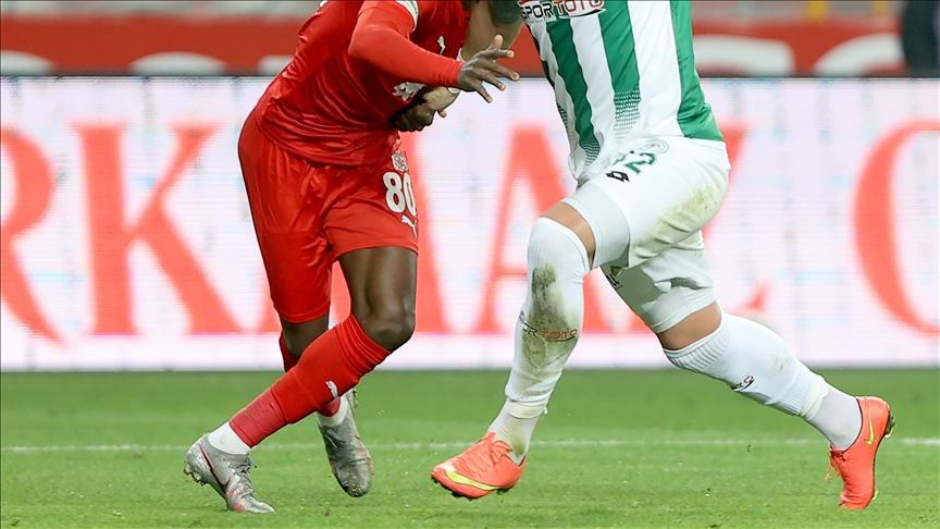 Sivasspor, yarın Konyaspor'u konuk edecek!
