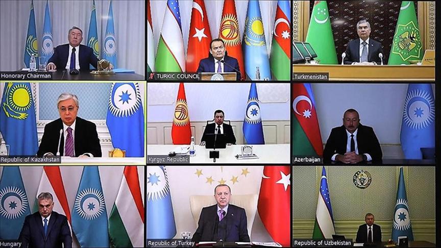 'Türk Konseyi'nden Türk Birliği'ne..