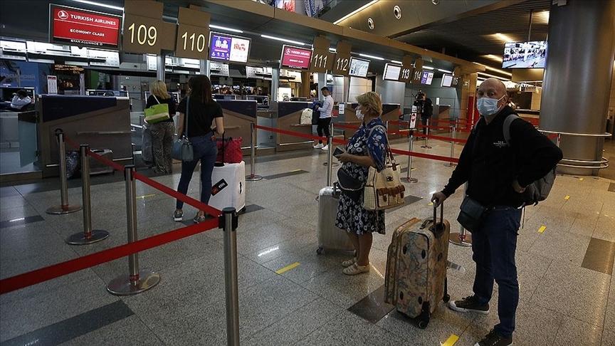 Türkiye ile Rusya arasındaki uçuşlar geçici olarak sınırlandırıldı!