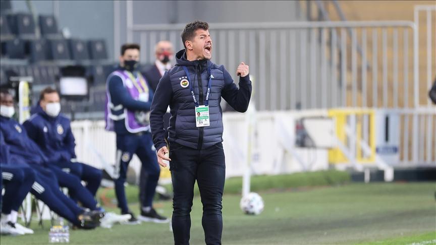 Fenerbahçe Futbol A Takım Direktörü Emre Belözoğlu: 7 maçımızı da kazanmaya oynayacağız