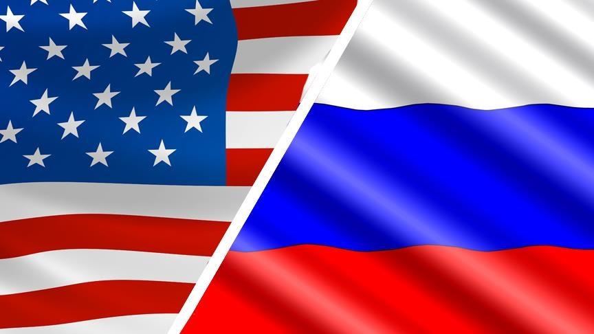 ABD 10 Rus diplomatı sınır dışı edecek!