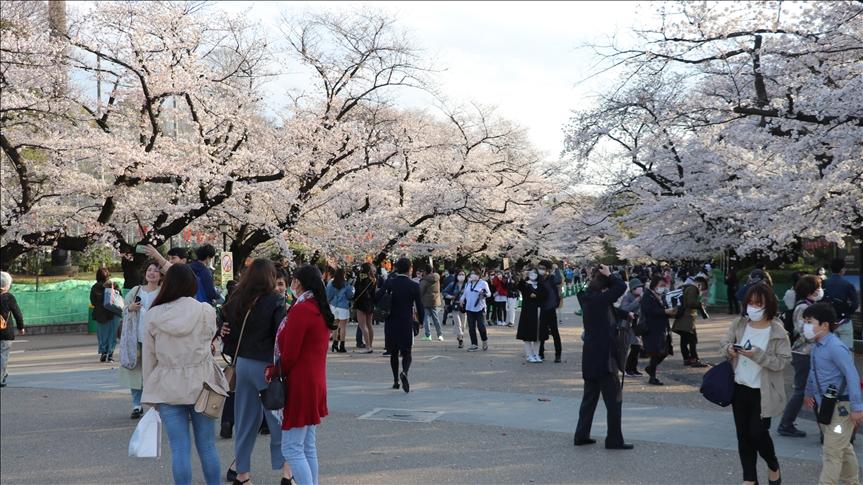 Kovid-19 Danışman Heyetine göre Japonya '4. dalgaya' girdi