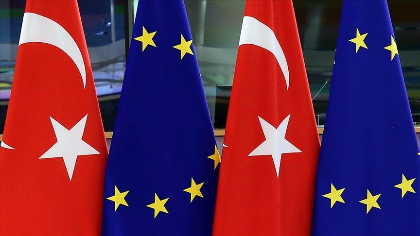 Türkiye 6 AB programına daha katılmayı değerlendiriyor