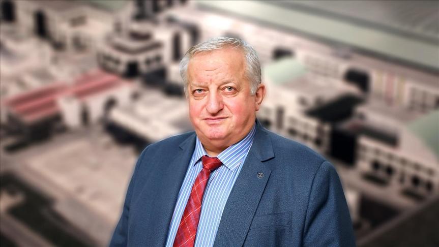 Kovid-19 tedavisi gören THY Teknik A.Ş. Genel Müdürü Ahmet Karaman hayatını kaybetti