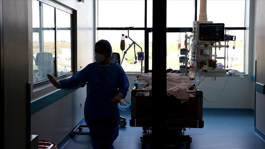 52 bin 184 kişinin tedavisi/karantinası tamamlandı, 288 kişi hayatını kaybetti!