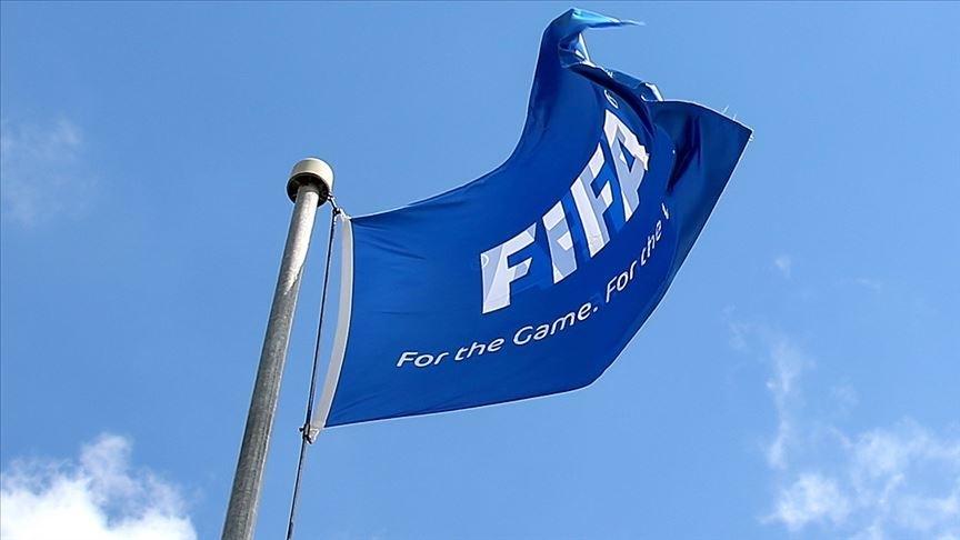 """""""FIFA, 'Avrupa'dan kopanların ligine' destek vermeyecektir!"""""""