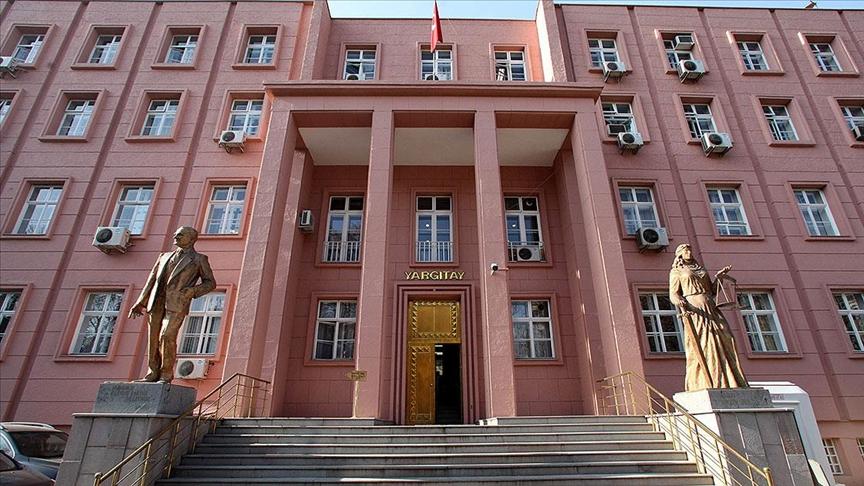 Yargıtay, darbe girişiminde İstanbul'daki TRT binasını işgal davasında kararını verdi