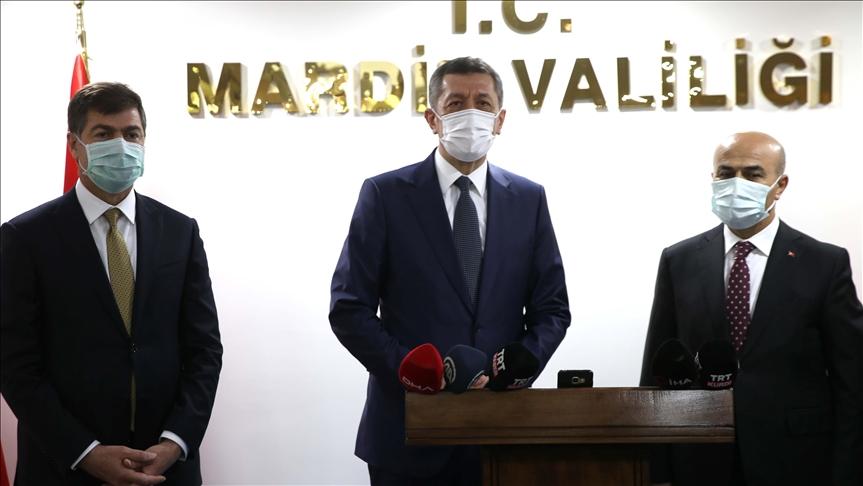 Milli Eğitim Bakanı Ziya Selçuk'tan '23 Nisan kutlamaları' açıklaması