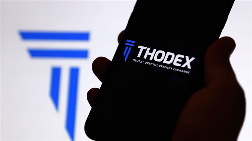 Thodex hakkında soruşturma başlatıldı!