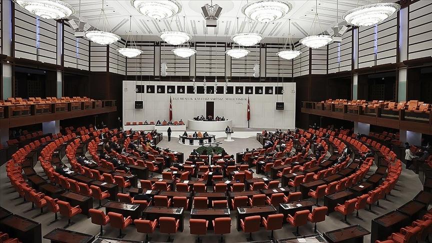 Meclis açılışının 101'inci yılını kutlayacak!