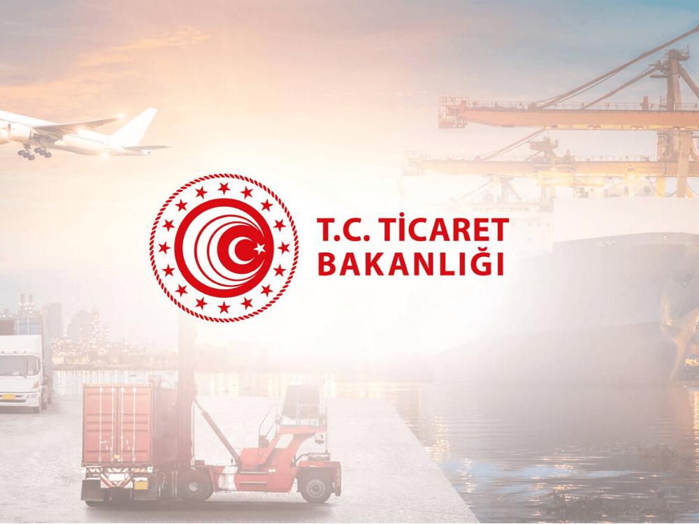 Ticaret Bakanlığı Yer Değiştirme Yönetmeliği