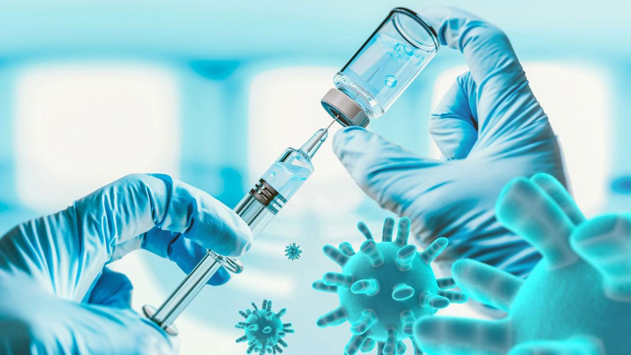 36 ilde nüfusun yüzde 20'den fazlasına en az bir doz Kovid-19 aşısı yapıldı