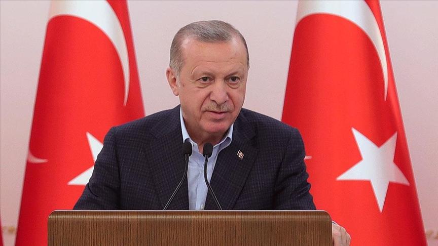 Erdoğan: Terör örgütü içindeki tüm gençlere sesleniyorum, Anneler Gününde annelerinizi üzmeyin