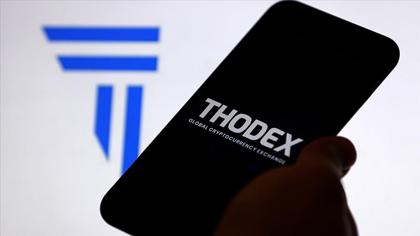Thodex mağdurunun zararının giderilmesi için açılan ilk alacak davası kabul edildi