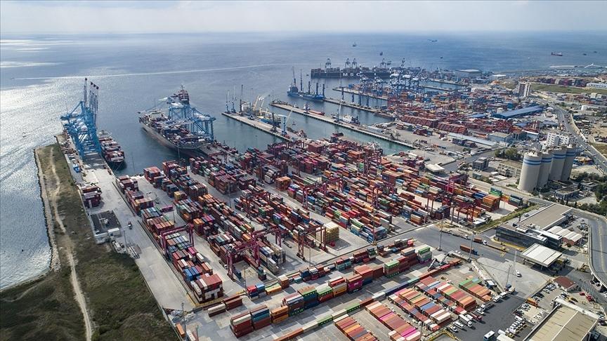 Teknoloji Geliştirme Bölgeleri'nden 21 yılda 5,8 milyar dolarlık ihracat yapıldı