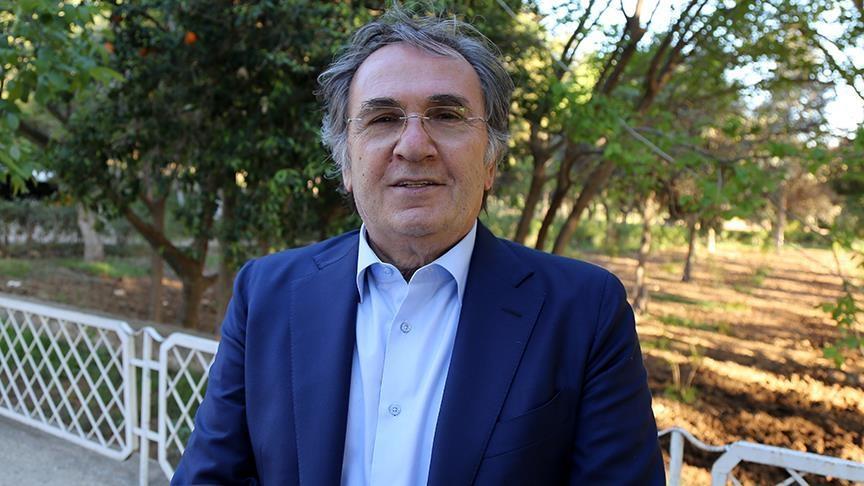 """Saraçoğlu'ndan """"kozmetik danışmanlığı"""" iddialarına ilişkin açıklama"""