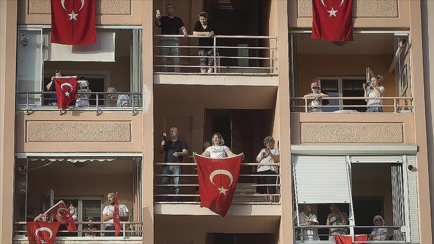 19 Mayıs Atatürk'ü Anma Gençlik ve Spor Bayramı bir dizi etkinlikle kutlanacak