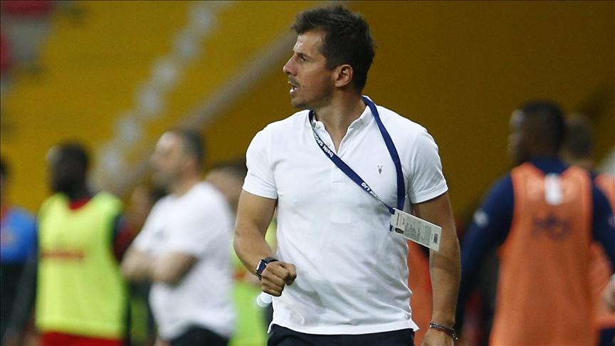 Fenerbahçe Futbol A Takım Direktörü Emre Belözoğlu: Fenerbahçe'de başarının kriteri şampiyonluktur