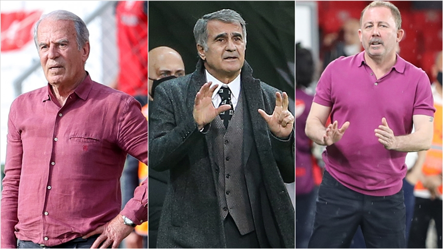 Beşiktaş yerli teknik adamlarla 4. kez şampiyonluğa ulaştı!