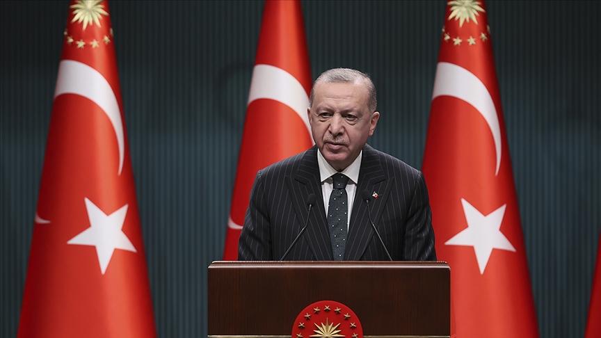 Cumhurbaşkanı Erdoğan, esnafa yönelik yeni destekleri açıklayacak!