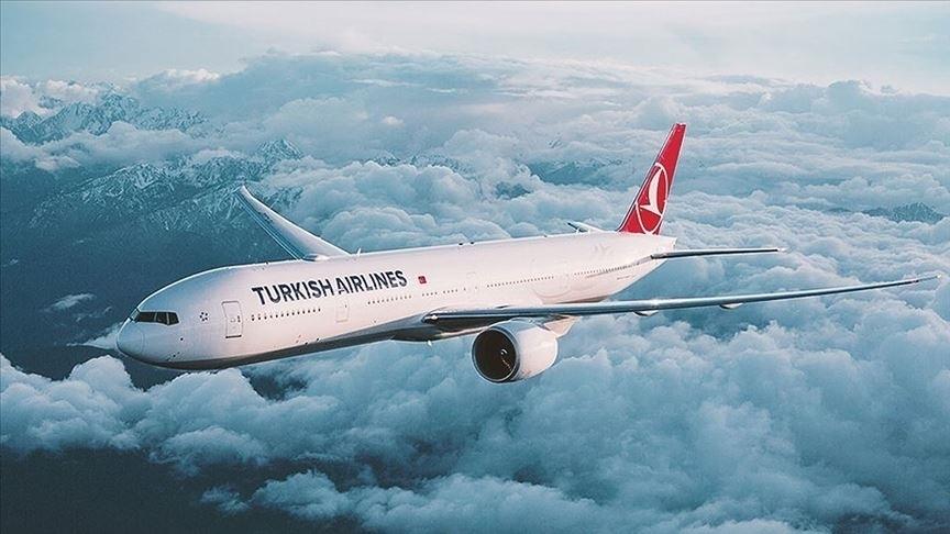 THY, günlük ortalama 518 uçuşla Avrupa'da liderliğini sürdürdü!