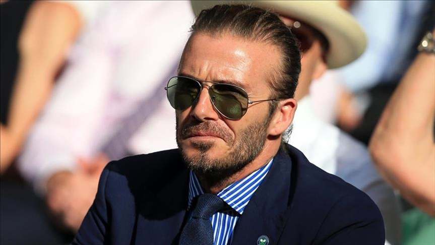 Beckham'ın ortağı olduğu Inter Miami'ye 2 milyon dolar ceza
