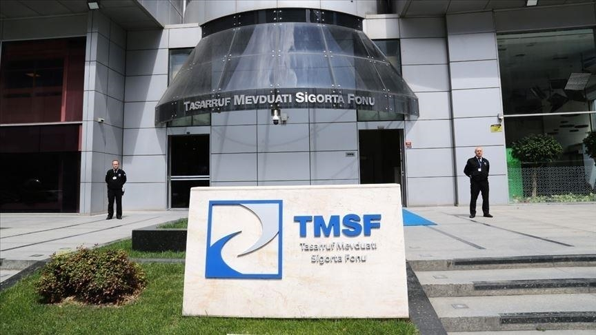 FETÖ'nün darbe girişiminin ardından TMSF'ye devredilen şirketlerin aktif büyüklüğü 70,3 milyar liraya ulaştı